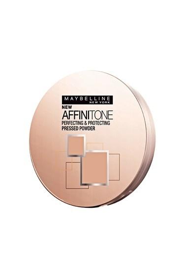 Maybelline Affinitone 21 Nude/Beige Nu Pembe